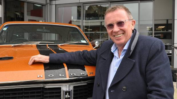 Farewell Holden - final vehicle built in Australia rolls off the line