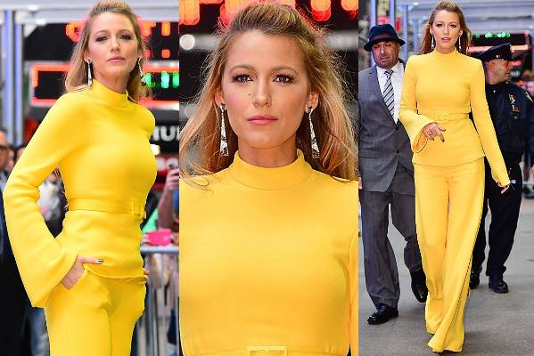 ff123c4d7dc46 THE BEST  Remember when Blake Lively was just the hottest thing around