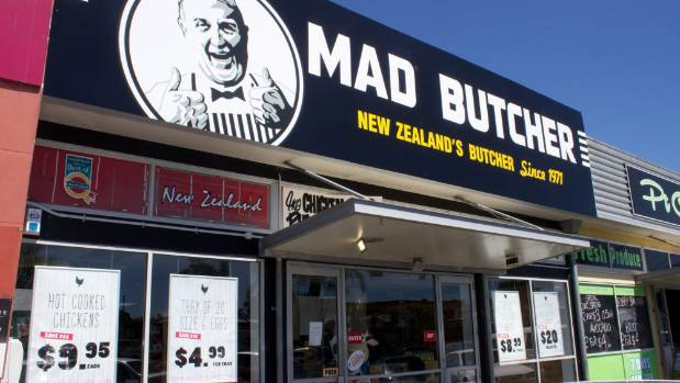 Another Mad Butcher store shuts up shop