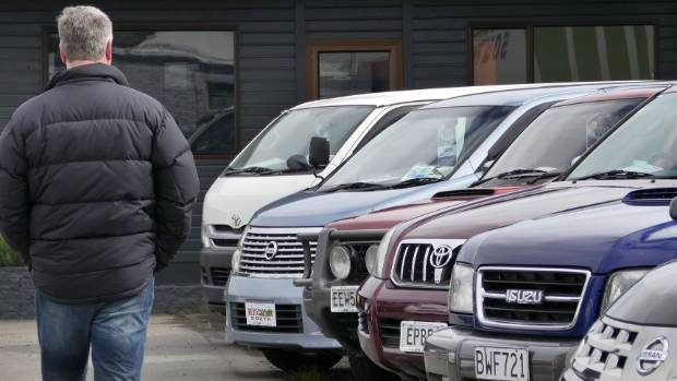 Turners Car Sales