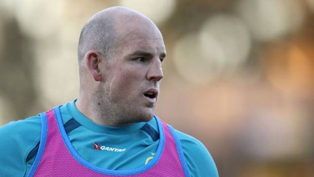 Stephen Moore gets a home farewell test gig against All Blacks