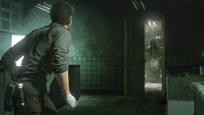 The Evil Within 2 Proves Games Can Do Horror Better Than Hollywood Stuff Co Nz