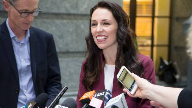 NZ politics turned on its head in just three months