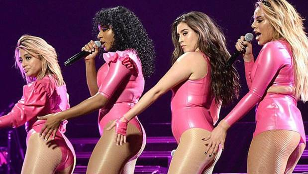 Fifth Harmony have been dogged by rumours they were breaking up since the departure of Camilla Cabello