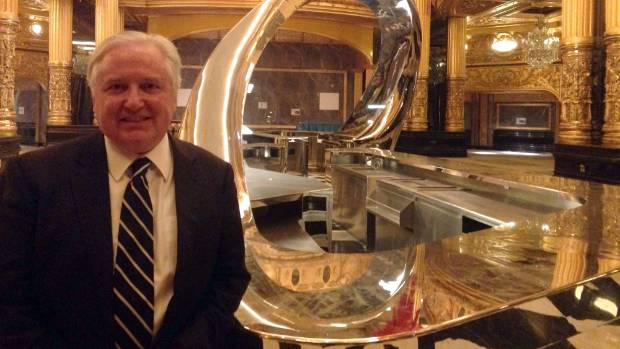 Culinary journey from Southland to the riches of Macau