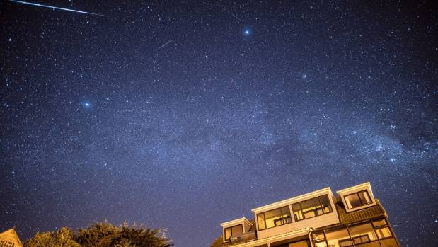 Best Times to Watch the Geminids: The Year's Best Meteor Shower