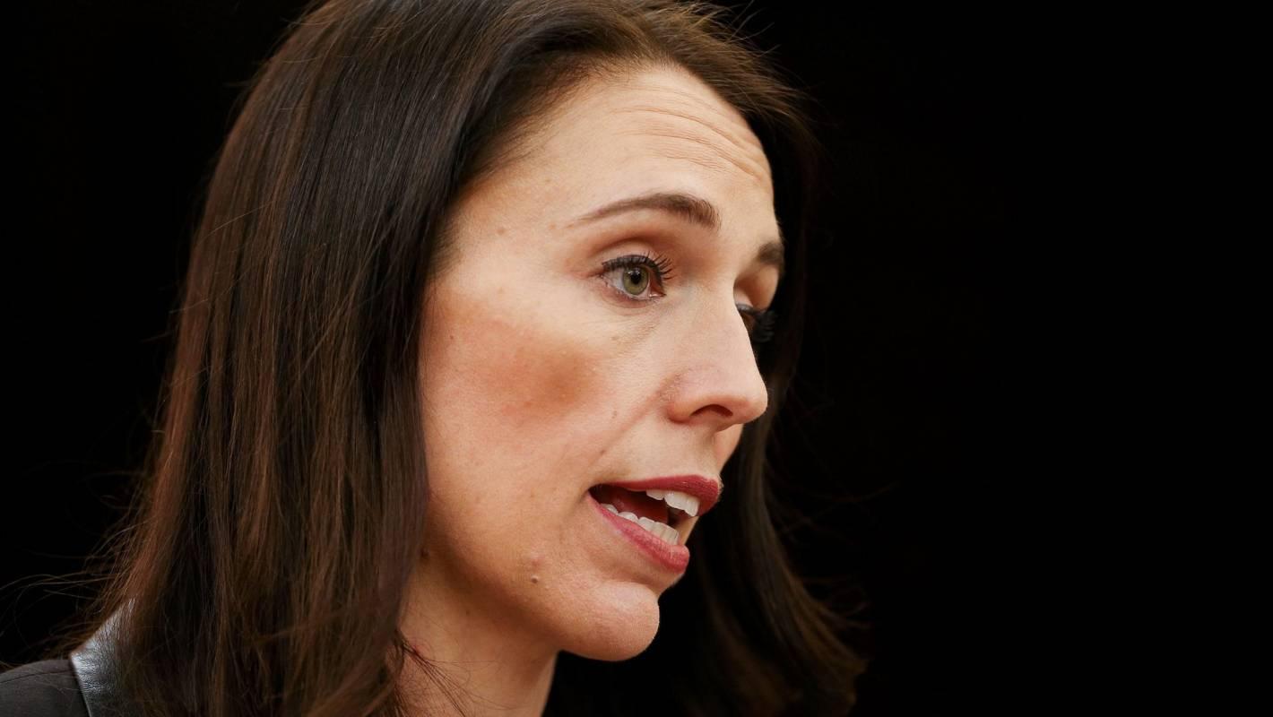 Jacinda Ardern Releases Cabinet Lineup