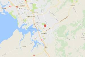 Police are seeking any information on two crashes that happened in south Auckland on Friday evening, one of which left ...