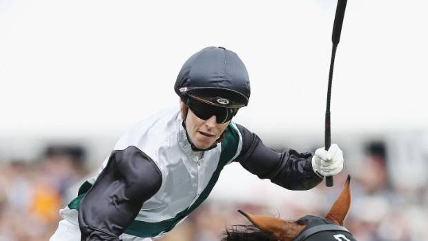 Boom Time gets 1kg Melbourne Cup penalty
