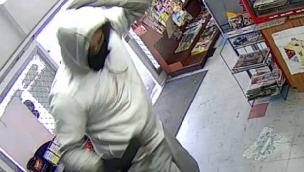 Three Men Wanted After Cash Cigarettes Stolen In Armed