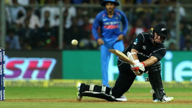 Williamson takes positives after close ODI series