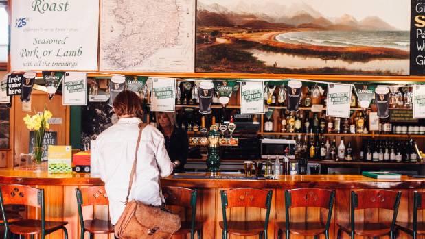 Hislops Cafe Menu