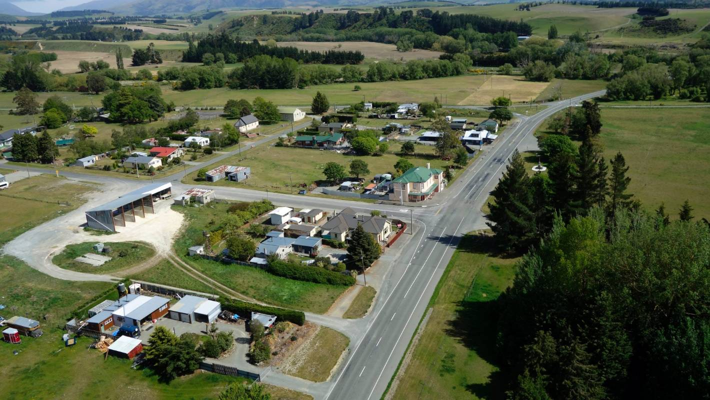 Busy year for education in South Canterbury