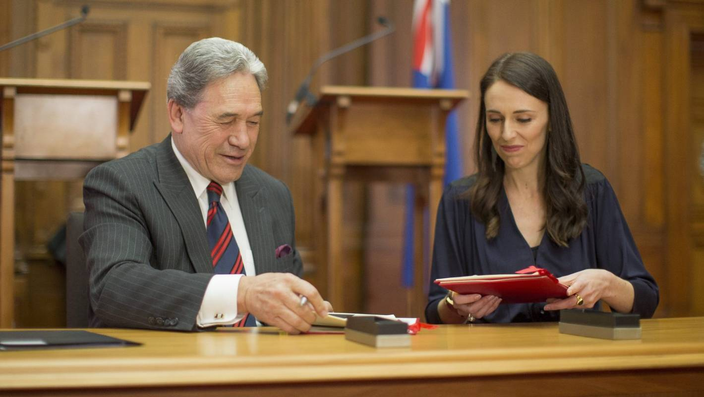 Jacinda Ardern Detail: NZ First, Green Party, Labour Coalition Deals Revealed