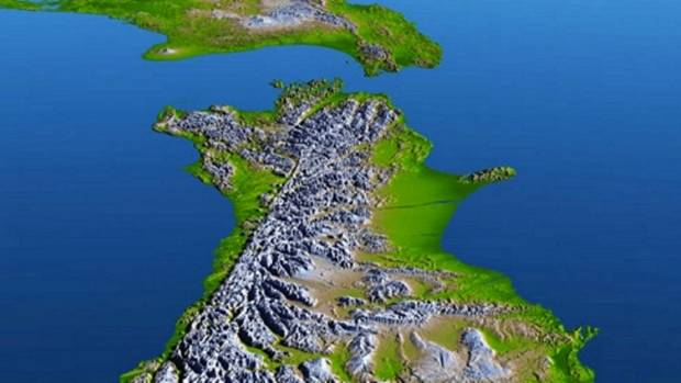 Project AF8 have been preparing for a severe earthquake on the Alpine Fault for two years.