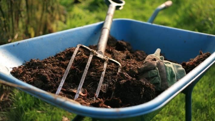 Twenty-four weird things you can compost | Stuff co nz