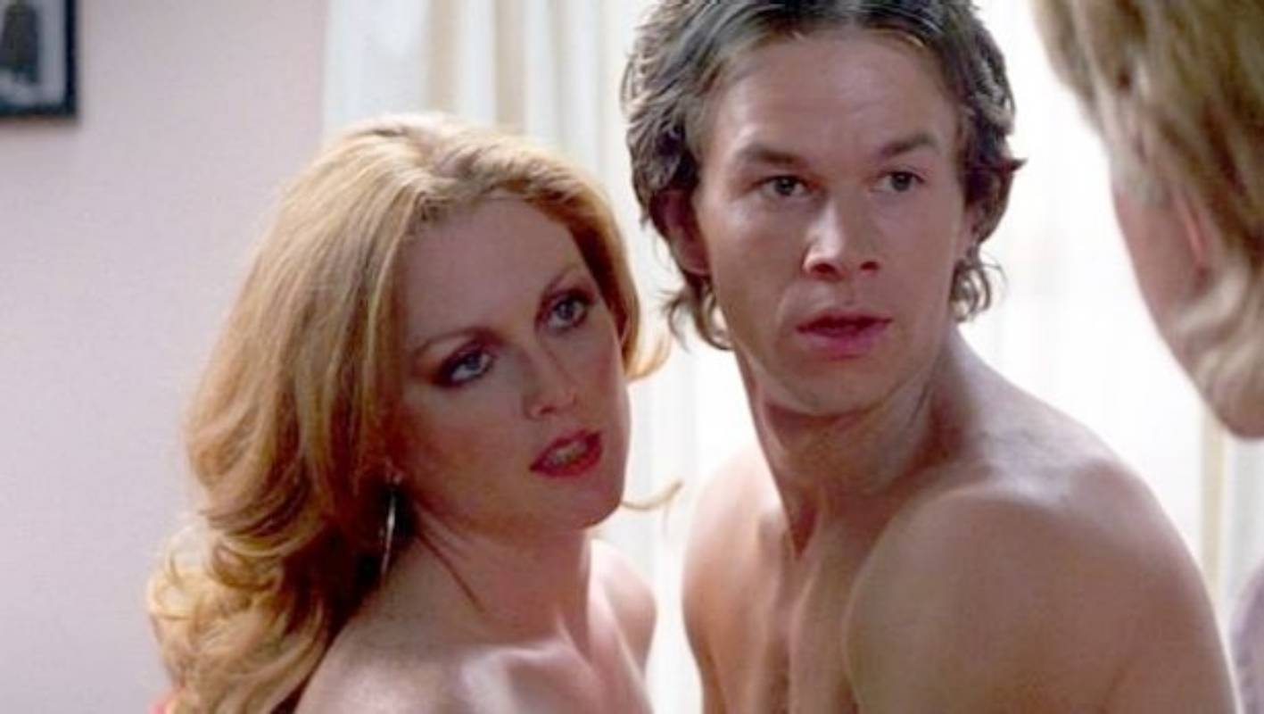 young mark wahlberg in porn movie