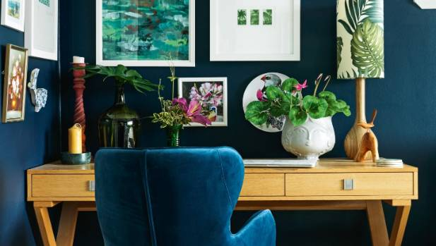 Put Your Interior Design Knowledge To The Test.