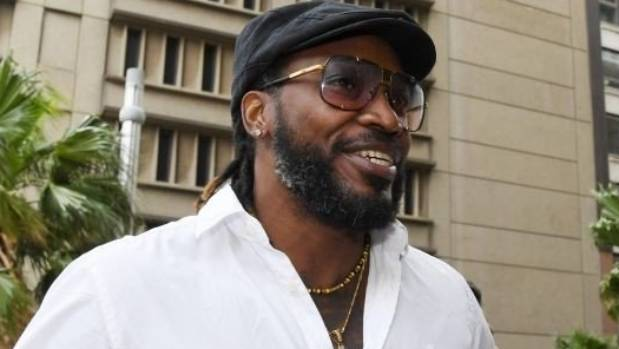 Chris Gayle wins defamation suit against Fairfax Media