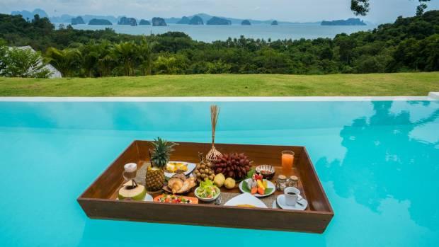 Inside Thailand S New Adults Only Island Retreat Stuff Co Nz