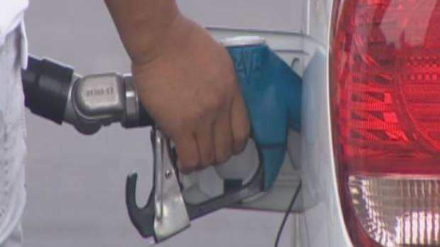 Auckland's fuel tax will cause transport spending to continue increasing.