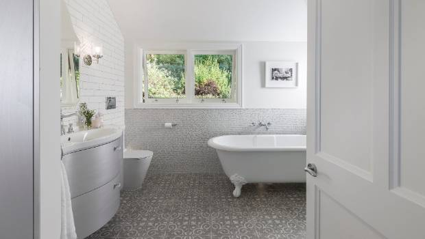 It S Back To Nature For Bathroom Design Trends In 2018