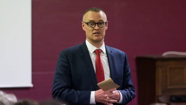 Mental health inquiry in preliminary stages minister says stuff the new minister of health david clark says hes started discussions on the promised malvernweather Images