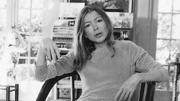 Essays on going home by joan didion