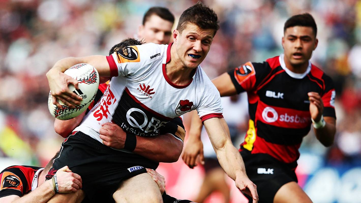 New All Black Matt Duffie chases a happy ending to his tale of perseverance