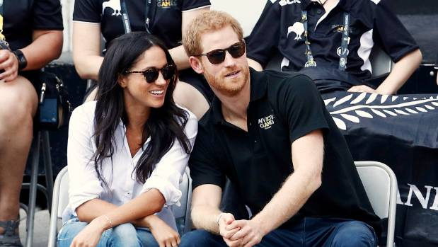 Meghan Markle Reportedly Moves Out Of Toronto Home To Settle In UK