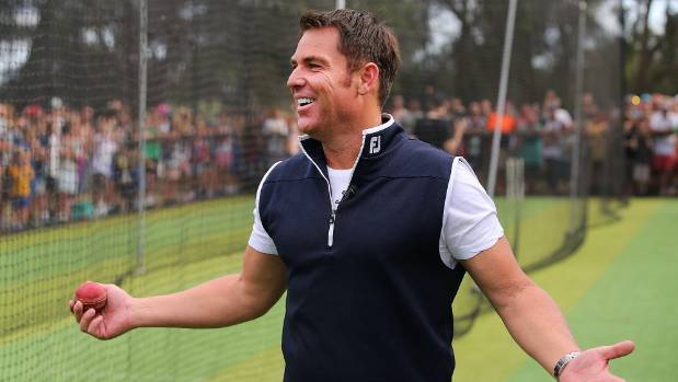 Shane Warne slams claims he will be the next Bachelor