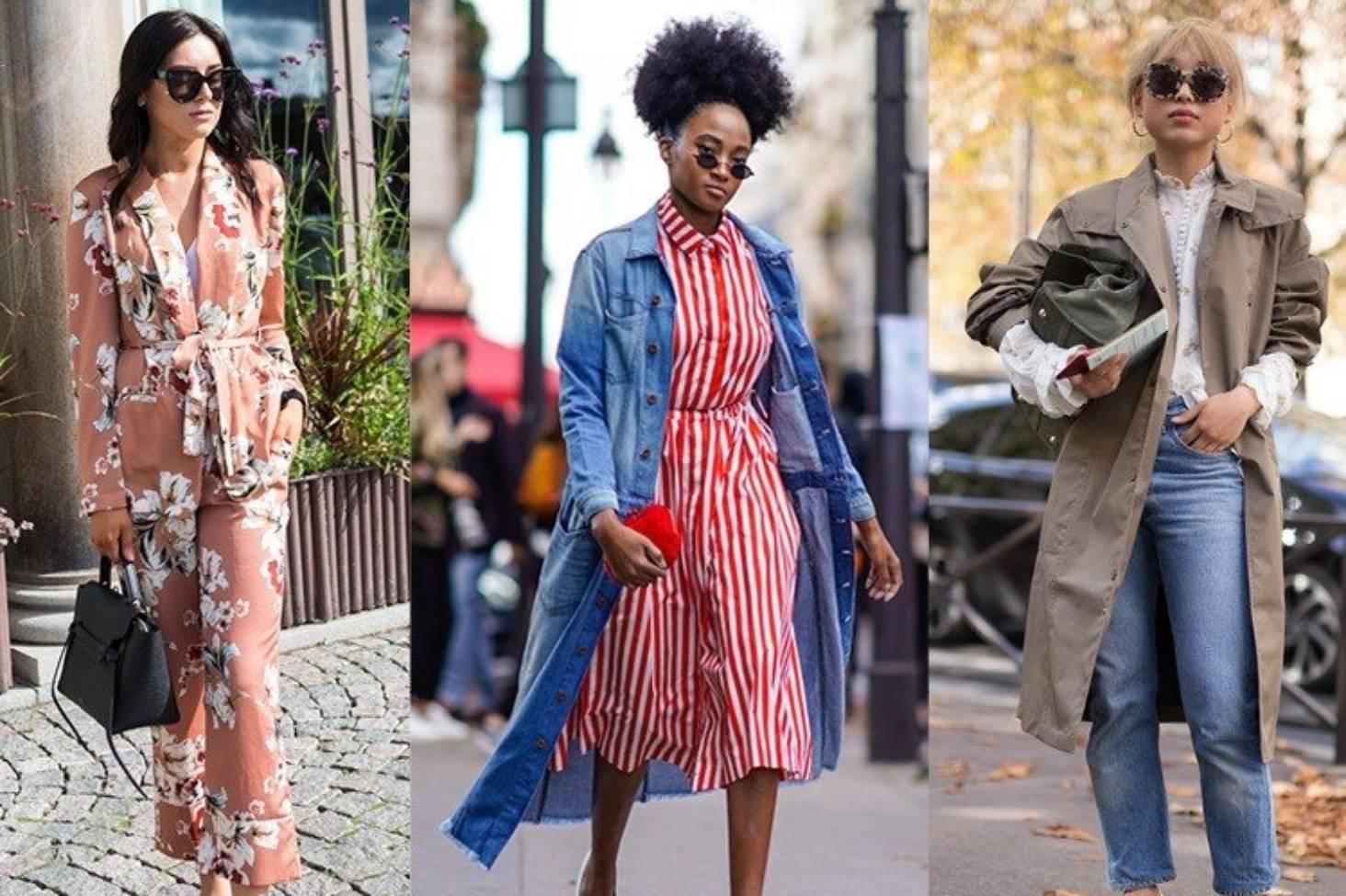 Trans-seasonal dressing: How to look stylish between seasons   Stuff.co.nz