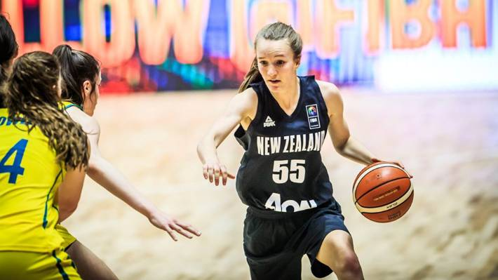 a79318a9504 Female basketball players won t have to leave NZ to try and break into the