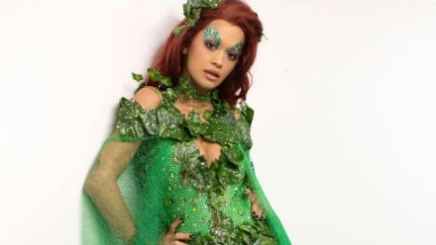 Best and worst celebrity Halloween costumes, 2017 | Stuff ...