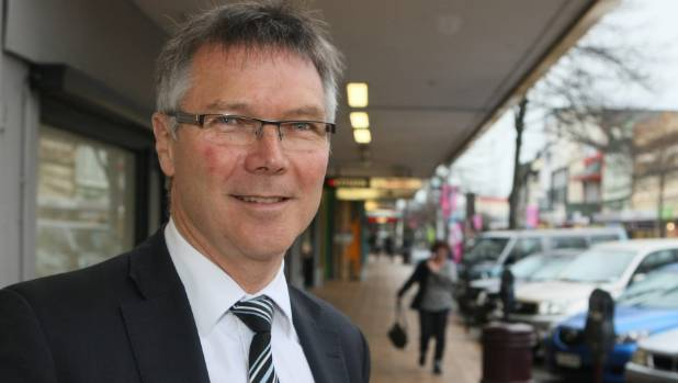 David Parker said the change to house prices would be marginal, but the Government needed to act now before the TPP ...