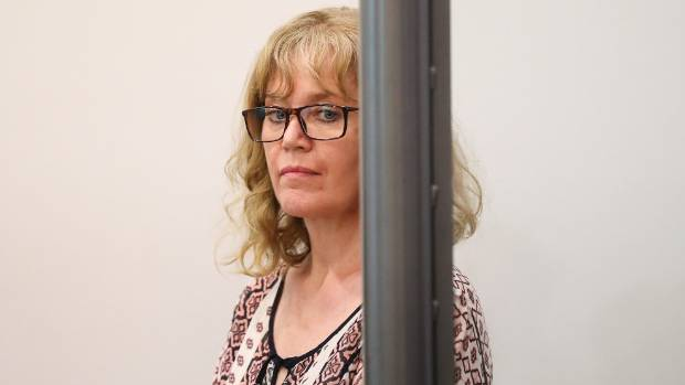 Twyford said the Joanne Harrison case had been very hard on the staff internally.