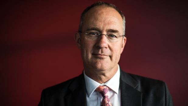Transport Minister Phil Twyford (file photo).