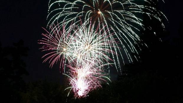 Bonfire Night: Your guide to events in and around Maidenhead this weekend