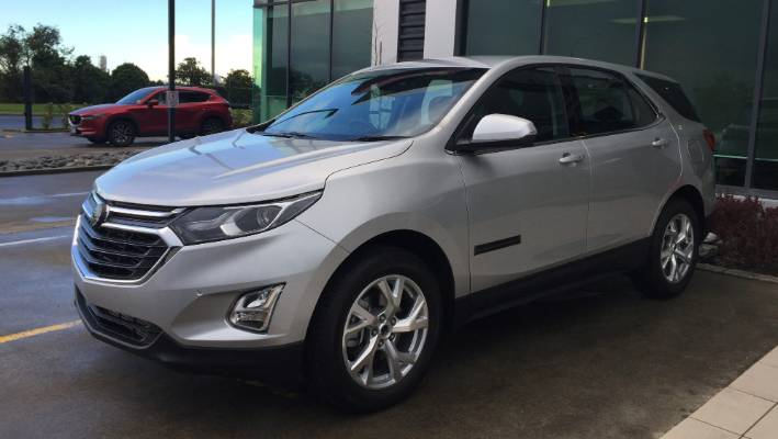 Whats Good For General Motors >> The top vehicles that didn't quite make it for this year's voting for Car of the Year | Stuff.co.nz