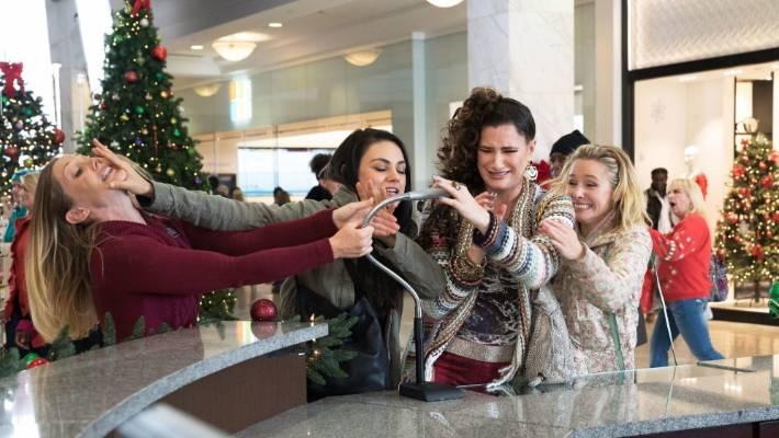 Bad Moms 2 Senior Trio Steal The Spotlight In Superior Sequel