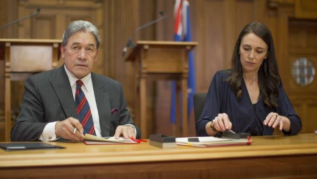 NZ not alone on ISDS clauses: Ardern
