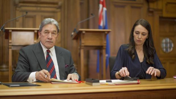 NZ PM Ardern says she is pregnant