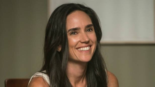 Jennifer Connelly getty images