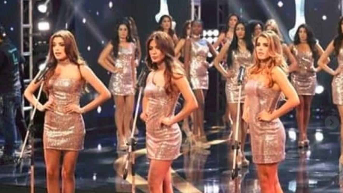 peru contestants turn pageant  gender violence 2020 Domestic Violence Statistics