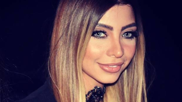 Egyptian TV presenter sentenced over pregnancy remarks