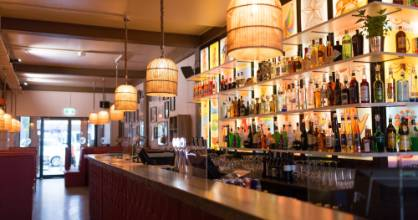 Zach Andrew Charles Bellringer touched his friend's bottom while drinking alcohol at New Plymouth bar El Fuego at Our ...