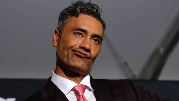 taika waititi how an obscure new zealand comedy director