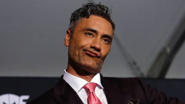 Taika Waititi offered Star Wars movie