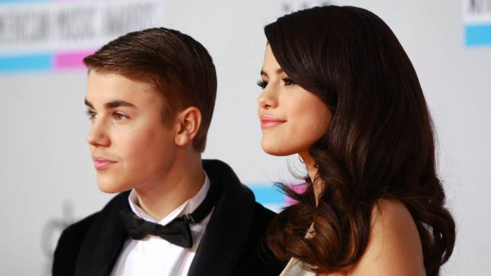 selena gomez and justin bieber dating for how long