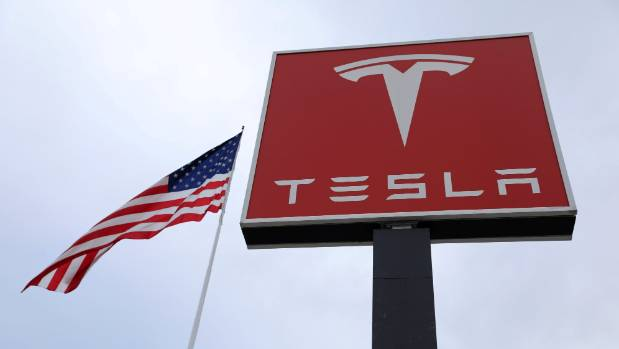 Session Recap: Viewing Unusual Volume for Tesla, Inc. (NASDAQ:TSLA)""